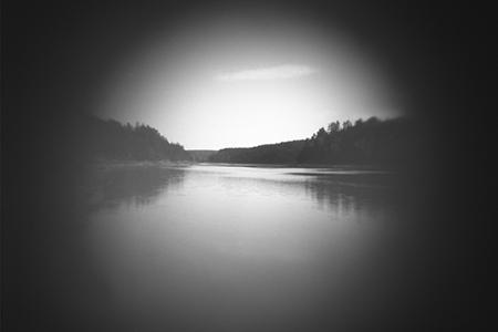 Moldau-Camera Obscura