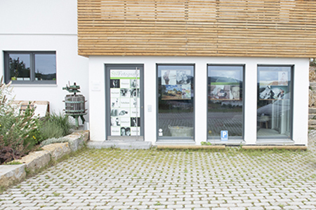 Stilfotografie - Ihr Fotostudio in Bad König