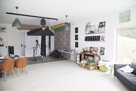 Stilfotografie - Ihr Fotostudio in Bad König